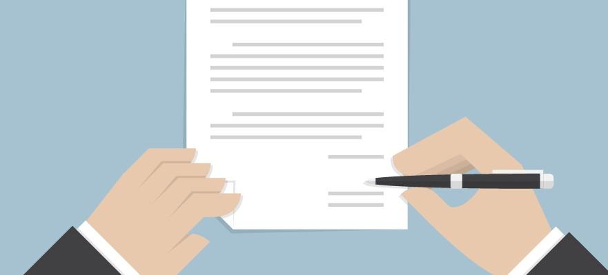 contrato en practicas salario