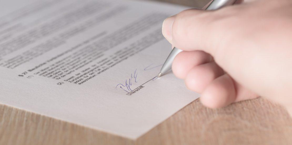 contrato en prácticas salario duracion