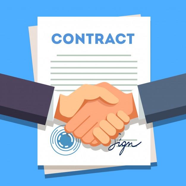 contrato en prácticas salario