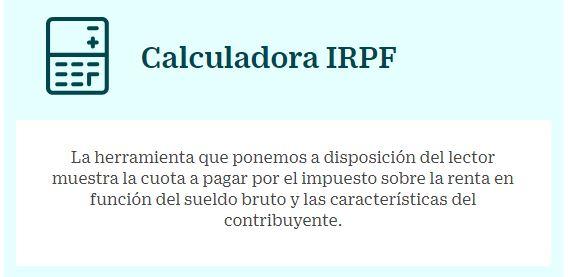 calculadora salario bruto