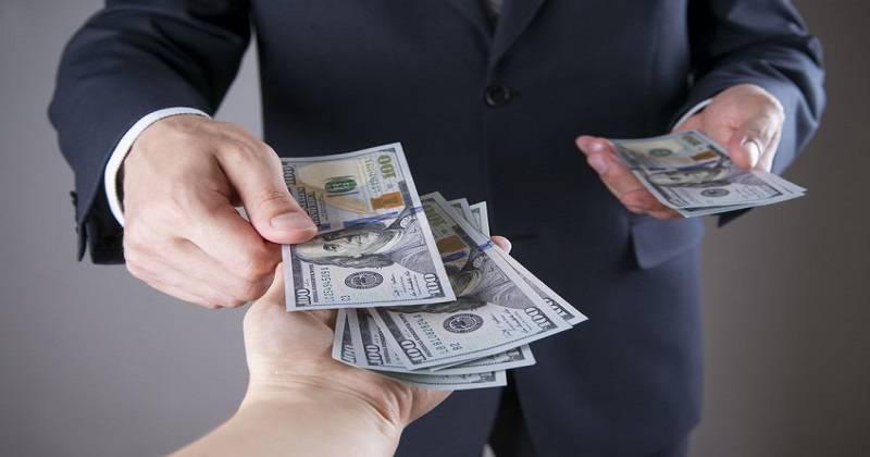 salario medio definicion