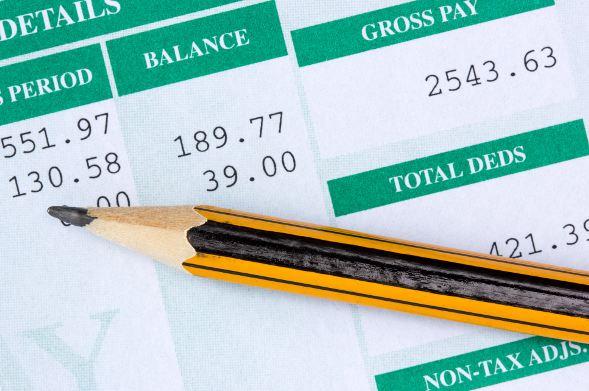 factura bruto y neto