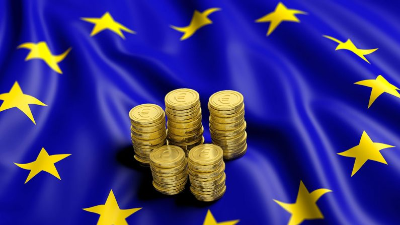 salario minimo interprofesional europa
